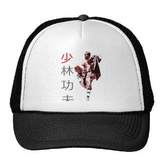 Shao Lin Kung Fu Hat