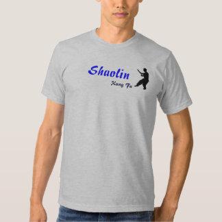 Shaolin #1 playera