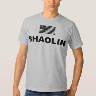 Shaolin USA T-Shirt