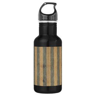 Shape 2 stainless steel water bottle