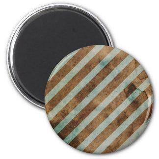 Shape 3 2 inch round magnet