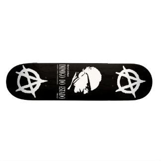 Shape de Inimical Skate of the State Skateboard Deck