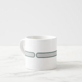 Shape Espresso Mug