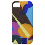 Shape of things iPhone 5 cases