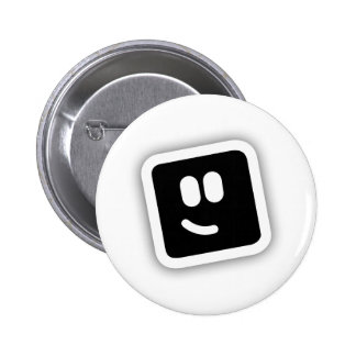 Shape Shape 2 Inch Round Button