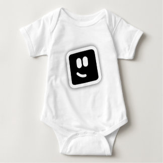 Shape Shape Baby Bodysuit
