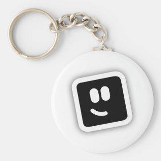 Shape Shape Keychain