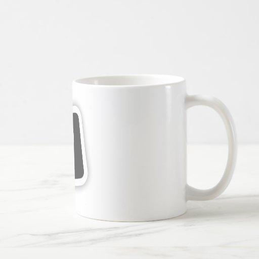 Shape Shape Mugs