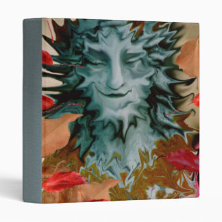 Shape Shifter 3 Ring Binder