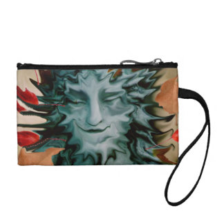 Shape Shifter Coin Purse