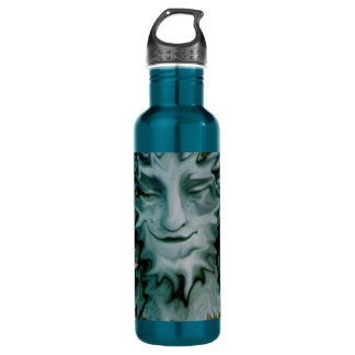 Shape Shifter Stainless Steel Water Bottle