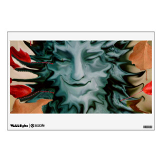 Shape Shifter Wall Sticker