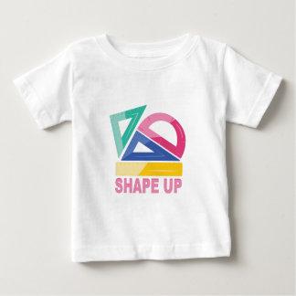 Shape Up Baby T-Shirt