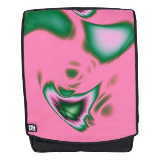 Shape Up Pink Backpack