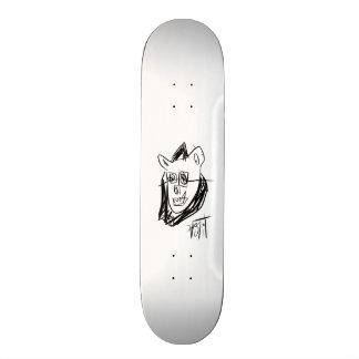 shape VOMITTIMOV - PIG Skateboard Deck