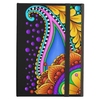 Shape Your History iPad Air Covers