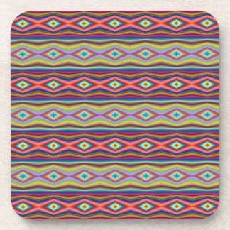 Shapes #3 - Coasters