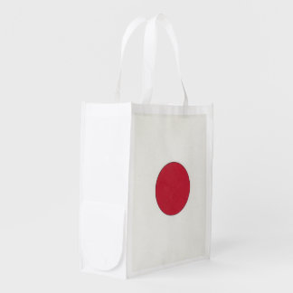 Shapes and Color Grocery Bag