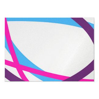 Shapes Card