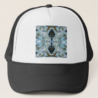 Shapes of Abstract Symmetry Trucker Hat
