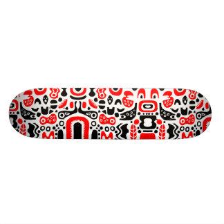 Shapes Skateboard