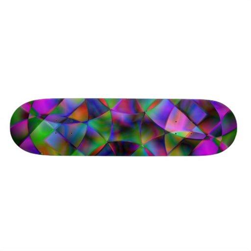 Shapes Skate Deck