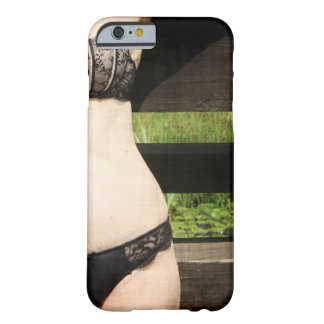 Shapes To Come Barely There iPhone 6 Case