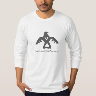 Shapeshifter crónica la camisa de manga larga
