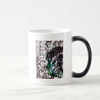 Shapeshifter Magic Mug
