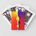 Shapeshifters Playing Cards