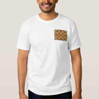 Shaping the Colors T-Shirt