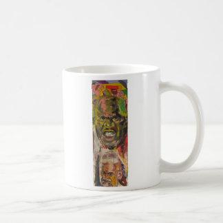 shaquille o'neal coffee mug