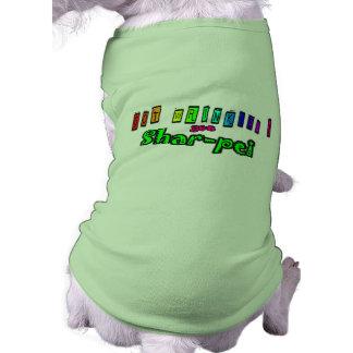 ¿Shar-pei conseguido? Camisetas De Perrito