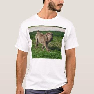 shar pei full 3.png T-Shirt