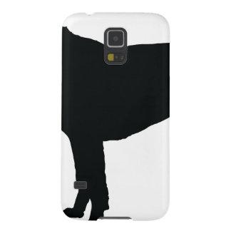 Shar Pei Carcasa Para Galaxy S5