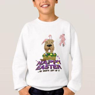 Shar-Pei Happy Easter Sweatshirt