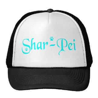 SHAR PEI MESH HAT