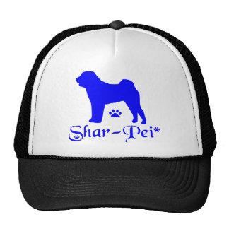 SHAR PEI HATS