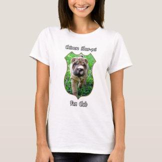 Shar-pei Lovers Fan Club T-Shirt