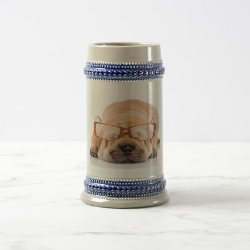 Shar Pei Mugs