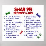 SHAR PEI PL2 IMPRESIONES