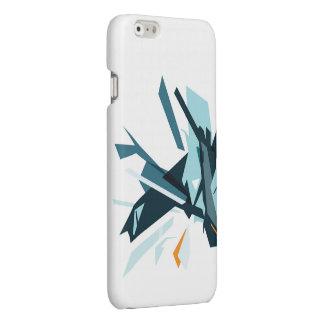 Shard 3.0 glossy iPhone 6 case