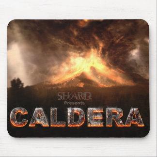 Shard - Caldera Mousepad
