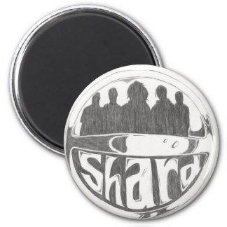 Shard Logo Magnet