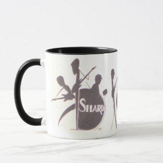 Shard Logo Mug