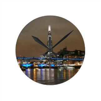 Shard - London Super Clocks