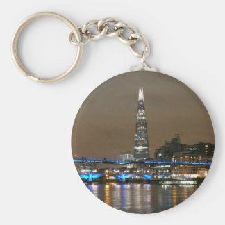 Shard - London Super! Key Chain