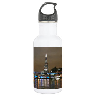 Shard - London Super! Stainless Steel Water Bottle