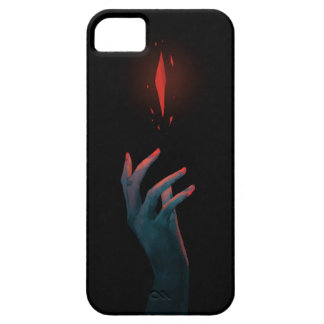 Shard of the Abyss iPhone SE/5/5s Case