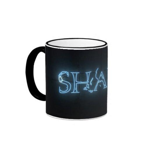 Shard Tubes Mug